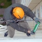 Герметизация и ремонт межпанельных швов