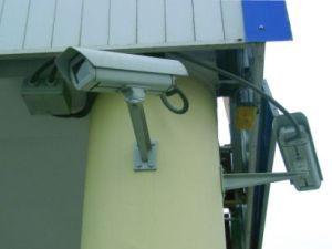 системы наблюдения за домом