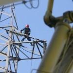 Из-за аварии без света остались 10 тысяч жителей Новосибирской области