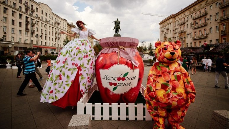 фестиваль москвичам здоровый образ жизни