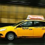 В Москве делается все, чтобы было удобно пользоваться такси