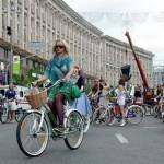 В день города в Москве пройдет велопарад