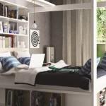 Как организовать интерьер в комнате подростка?