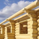 Строительство деревянного дома: обзор основных моментов