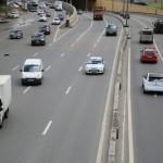 Скорость движения на дорогах столицы выросла на 12%