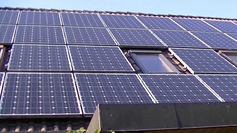 Как вычислить какой мощности вам необходима солнечная система