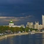 Москва заняла второе место на самой престижной мировой премии за улучшение транспортной ситуации