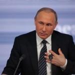 Путин подписал закон о новых льготах для пенсионеров и инвалидов