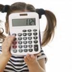 Экономим на налогах – вычет на детей