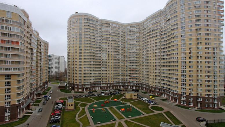 недвижимость в москве дорожает