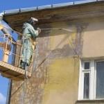 Начались масштабные работы по капремонту в Москве