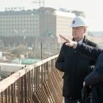 В Москве с 2014 по 2017 годы построят 12 путепроводов