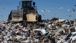 твердые коммунальные отходы жкх