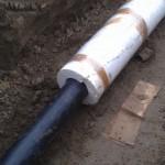 Утепляем трубопровод: как утеплить трубопровод самостоятельно
