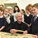Скоро в Москве реализуется новый мегапроект в сфере школьного образования