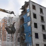 Общественная палата Москвы разработала программу сноса пятиэтажек