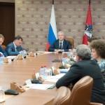 Департаменты ЖКХ и топливно-энергического хозяйства объединены в одно ведомство