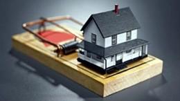 обман при аренде квартиры