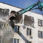 Началась реализация поручения Путина о расселении пятиэтажек