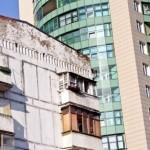 Поправки в законопроект о пятиэтажках внесло правительство