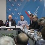 В ОНФ обсудили актуальные проблемы капремонта многоквартирных домов