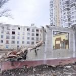 67% жителей Москвы поддерживают программу реновации: опрос