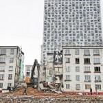 Московский стандарт реновации жилья: какие дома придут на смену пятиэтажкам