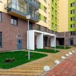 Москвичи, участвующие в реновации, смогут посмотреть квартиры в новых домах