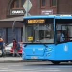 В рамках реновации в Москве пересмотрят маршруты общественного транспорта