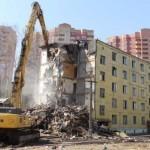 Реновация завалит Москву 30 миллионами тонн отходов