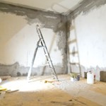 Алгоритм проведения капитального ремонта в квартире или доме