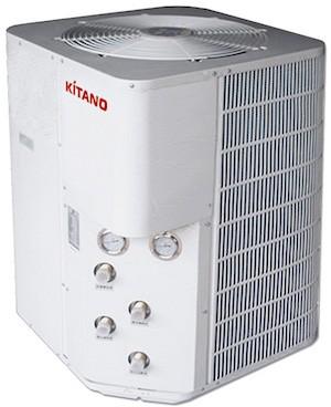 Особенности функционирования электрических тепловых завес