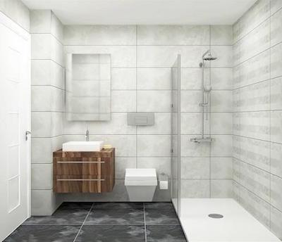 Отделка жилого или общественного помещения: керамогранит, кафель, мозаика, декоративные панно