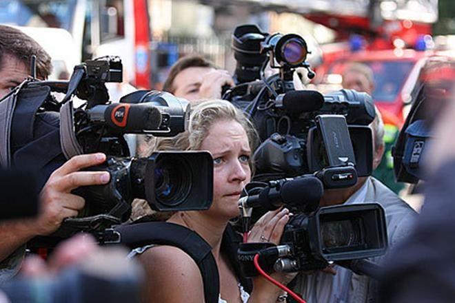 Журналисты: кто это такие?
