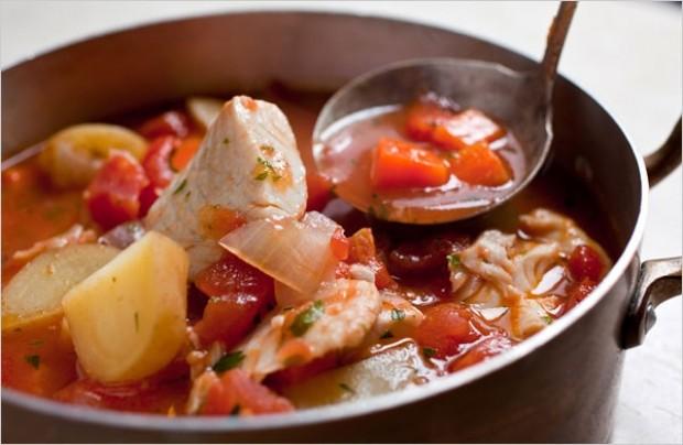 Роль кулинарных рецептов
