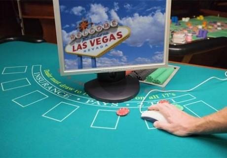 Онлайн казино: какие плюсы?