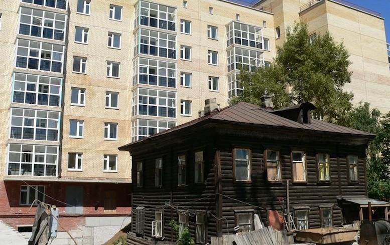 В 8 регионах РФ приостановлено финансирование расселения ветхого жилья