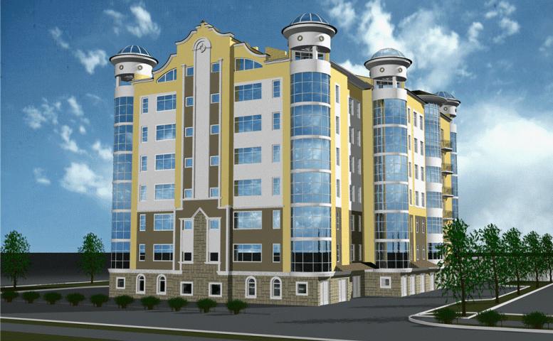 Будут выделены льготы для компаний, которые строят современное жилье