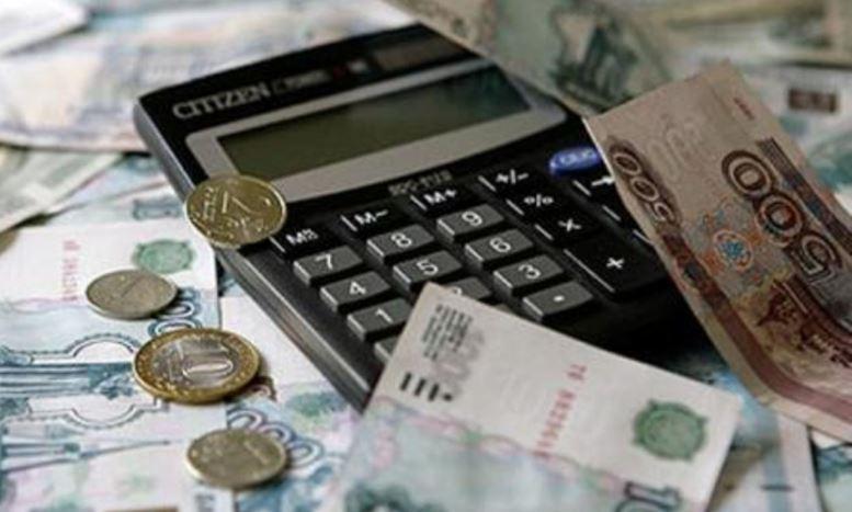 Правительство оплатит каждый третий рубль расходов за ЖКУ