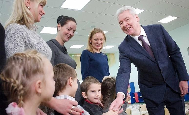 За 5 лет в Москве открылось 63 новые школы