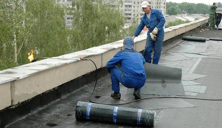капитальный ремонт домов - Zhek.biz