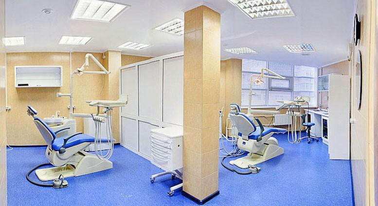 Стоматология и ЖКХ: технические нормы для медучреждений