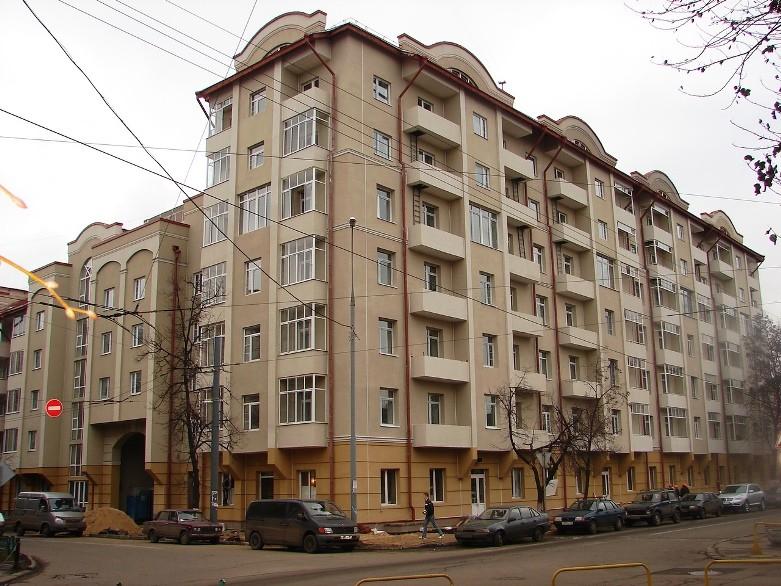 Что такое наемный дом и сколько будет стоить аренда квартиры в нем