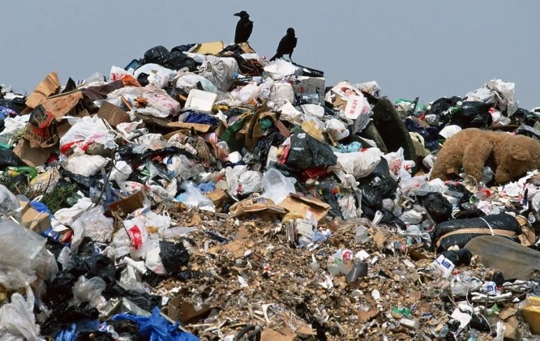 Утилизация и переработка твердых бытовых отходов