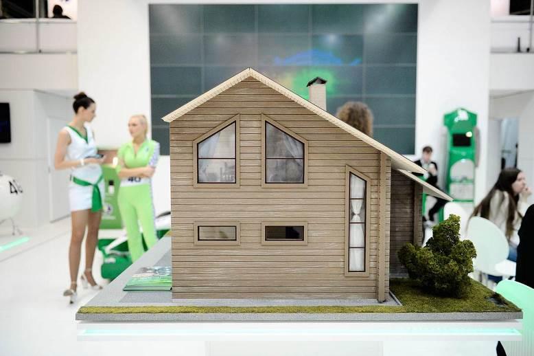 Инновационные технологии при строительстве жилья