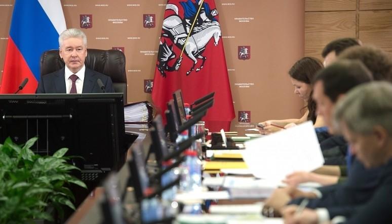 В столице запустили обновленный сайт Мэра и Правительства