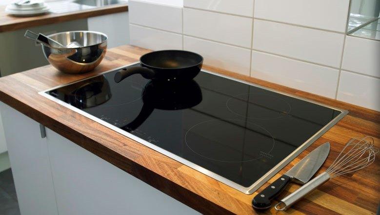 Как выбрать плиту на кухню