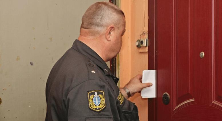 Жилинспекции разрешили проверять квартиры без согласия жильцов