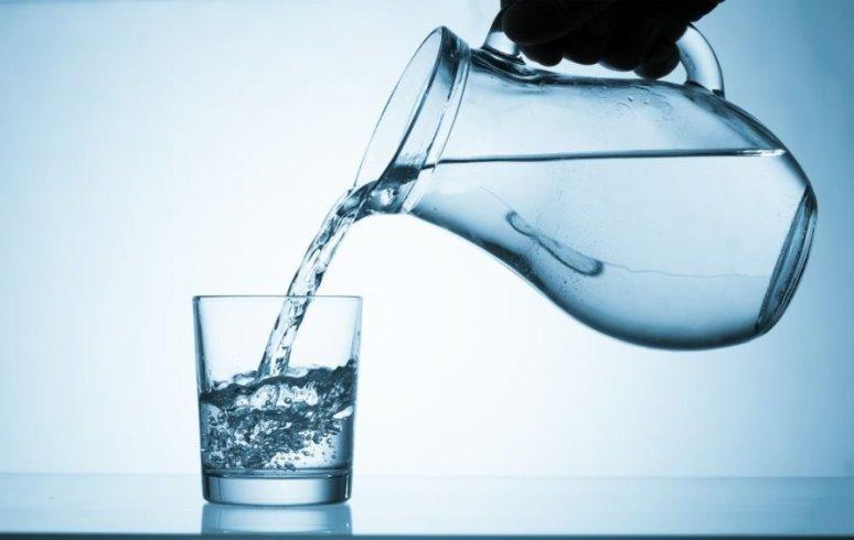 Какая вода вредит здоровью