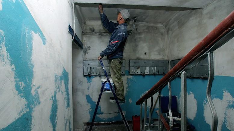 В Санкт-Петербурге подорожает содержание и ремонт дома